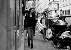 HiP Paris Blog, Les Soldes, Malou Lasquite - navitgatine the summer sales ( Les Soldes ) in Paris!