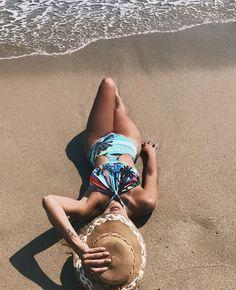 Fotos tumblr na praia♡♡