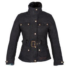 SPADA Motorcycle Helmets and Clothing | Wax Jackets | Hartbury Ladies