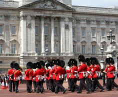 London on a budget! (Yes, really! There are lots of free things to do!)