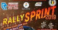 Camp. ACR Rally Sprint 2019 ultima etapa (a V-a)
