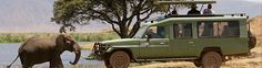 Tour Kenia y la isla de Zanzibar en MOTO BMW   Emilio Scotto World Tours   © Emilio Scotto    Safaris