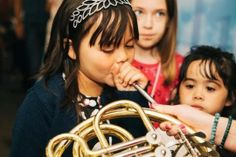 Duck, Duck, Tambourine - April Seattle, Washington  #Kids #Events
