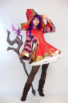 lulu lol cosplay - Szukaj w Google