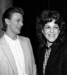 David and Gilda Radner
