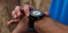 Garmin Forerunner 620 GPS Watch Review