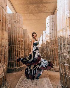Visit Egypt, High Low, Dresses, Fashion, Vestidos, Moda, Fashion Styles, Dress, Fashion Illustrations