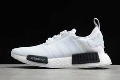 2020 Release BB1968 adidas NMD R1 Panda White Black For Men Nmd R1, Adidas Nmd_r1, Adidas Sneakers, Panda, Men, Shoes, Black, Fashion, Moda