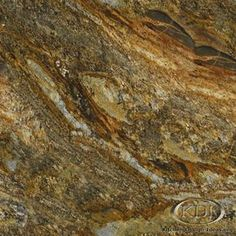 Ouro Fantastico granite is a natural stone that could be used for kitchen countertop surfaces. Quartz Bathroom Countertops, Kitchen Countertop Materials, Concrete Kitchen, Laminate Countertops, Granite Kitchen, Granite Countertops, Kitchen Cabinets, Acidic Foods, Contemporary Kitchen Design
