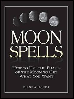 Learn 3 Wiccan New Moon Spells. These simple spells are: Spell to remove bad energies; Spell for neutralizing other spells against you and Spell for renewing the energies. Let's enjoy the New Moon energy to start a new cycle full of magic!
