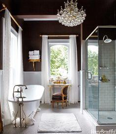 Vanity for master bedroom