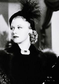 Ginger Rogers in Roberta, 1935.