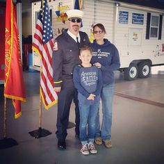 Day 3. I am thankful for the Honor Guard and what they do for their fellow brothers. Kari and I got to go to Plainview Fire Dept open house this morning we sure do appreciate everything they do. #PlainviewFireDept #HonorGuard #FireFighter #Medic #FireMedic #SoProud #Thankful #Blessed #LivingTheDream #FutureMrsGoss #LoveMyLittleFamily