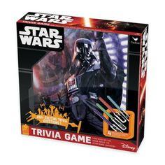 Star Wars® Classic Trivia Game - BedBathandBeyond.com