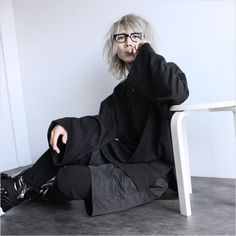 モード系ファッションの通販サイトalbino(アルビノ)です。こちらではstyle134に関して紹介しております。他にもメンズ、レディース共にお使い頂けるモード系ファッションアイテムをご用意しております。