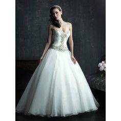 Allure Bridals Collection   Designer Bridal Gowns