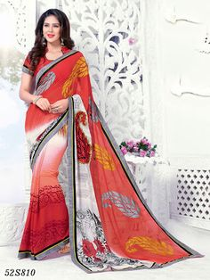 Saree Collection, Buy Saree Online in India at Best Price Georgette Sarees, Silk Sarees, Ethnic, Sari, India, Filter, Stuff To Buy, Collection, Link