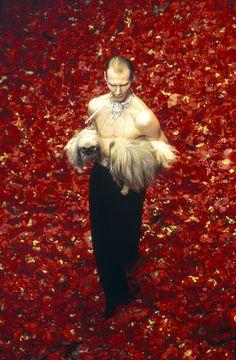 Tanztheater Wuppertal - Pina Bausch - Pieces - Der Fensterputzer (The Window Washer) Pina Bausch, Contemporary Dance, Modern Dance, Romeo Castellucci, Dantes Inferno, Shall We Dance, World Cities, Human Art, Dance Music