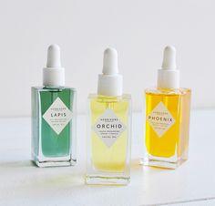 herbivore botanicals facial oil