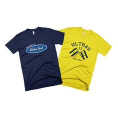 Ultras & Curva Nord Pack from North Section Terrace Menswear – North Section - Terrace Menswear