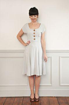 Sew Over It Doris Dress (Intermediate)
