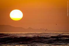 Islas Todos Santos, Ensenada B.C. México. Photo shared by Edgar Lima - Fotografía