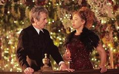 ksc 12 and River in the Christmas Special ☺♥♥