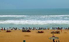 Orissa Beaches