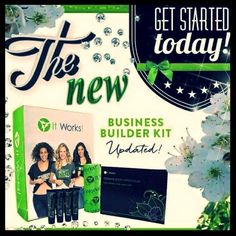 Join now and get the New Business Builder Kit, it's better than ever! Work on your own time, stay at home this summer with your children. Join me now and qualify for a $1000 bonus! For more information please call or text me at 414-758-0077 or check out my website at: katsbodysculpting.com    #workfromhome #summer #kids #children #babies #daycare #extraincome #healthy #getfit #healthyliving #family #moms #stayathomemom #sahm #momstobe #mothersday #homemommies #mommy #mommies #business…