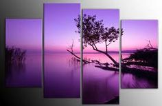 Image result for purple art