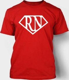 RN shirt