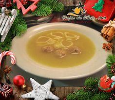 Escudella, el caldo de Navidad catalán - ViajarSinBillete.com