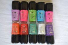 NYC nail polish en colores brillantes. haz tu pedido en www.questra-i.com/etpn. Danos like en facebook.com/empiezatupropionegocio