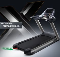 Máy chạy bộ phòng tập gym MCT-5517A