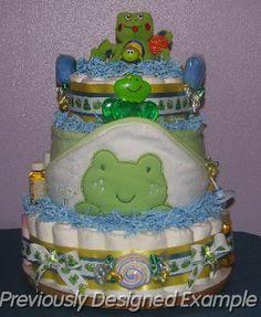 frog baby shower ideas gender neutral baby shower gift ideas green