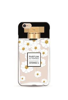 IPHORIA COLLECTION Parfum au Portable Daisy für iPhone 6/6s 1