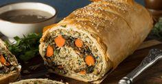 10 Best Vegan Wellington Recipes: Thanksgiving & Christmas