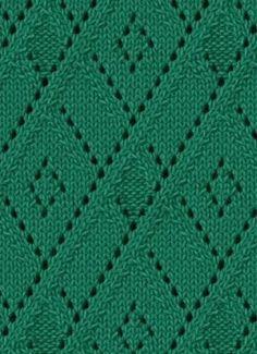 argyle gratis strikketing blonder
