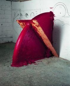Anish Kapoor: Ausstellung im Martin-Gropius-Bau Contemporary Sculpture, Contemporary Artists, Modern Art, Abstract Sculpture, Sculpture Art, Martin Gropius Bau, Chelsea School Of Art, Anish Kapoor, Art Studies