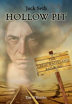 {Review} Hollow Pit by Tim O'Rourke