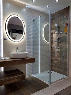Everything And Nothing, Small Bathroom, Modern Design, Sweet Home, Mirror, The Originals, Luxury, Interior, House
