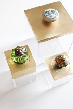 Coisinhas a Mais Etc e Tal: Caixinhas Decorativas Personalizadas
