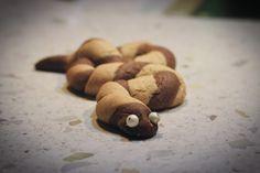 J'ai testé pour vous les sablés serpents de Qui a volé les tartes ?