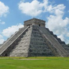 Backpack through Mexico. I want to visit all the archeological sites such as Chichén Itza.