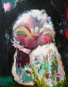 Juliette Crane's artwork