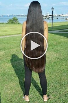 How to Grow Hair Long eBook by Engy Khalil a fast hair growth program and techniques to Grow Your Hair longer and Faster with Natural methods Guaranteed. How To Grow Your Hair Faster, How To Grow Natural Hair, Grow Long Hair, Natural Hair Growth, Grow Hair, Natural Hair Styles, Long Hair Styles, Hair Growing, Hair Lengthening