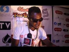Demmy   TUALE Exclusive Video Premiere @ Silverbird Galleria, Friends Club