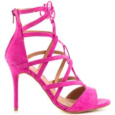 Emmey - Violet sandals