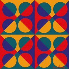Verner Panton VII Carpet
