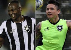 BotafogoDePrimeira: Botafogo pode inscrever cinco atletas na próxima f...
